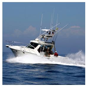 marine valuation - decades of experience