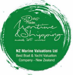 best boat & yacht valuation nz