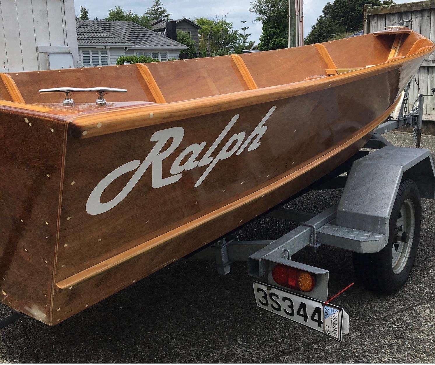 ralph boat